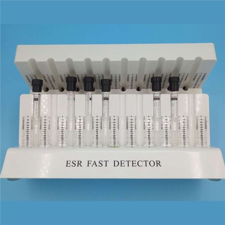 ESR FAST DETECTOR 30 minutes only
