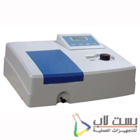 جهاز الكيمياء Spectrophotometer 721