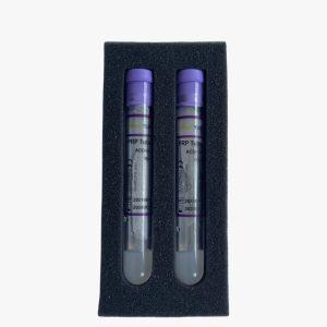PRR Tube 10 ML Purple cap 2 tubes- Magic Tube